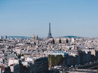 アナザースカイⅡ 石田ゆり子 モンマルトルで歌う フランス・パリ 2019.10.25放送