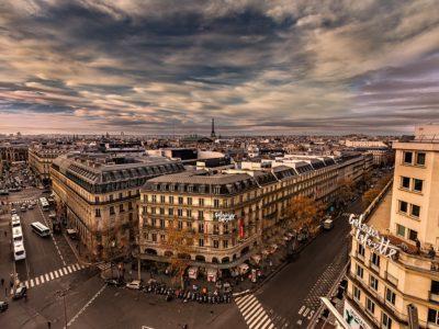 アナザースカイⅡ 斎藤工、コケるたびに挑戦する、フランス・パリ