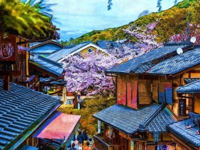 アナザースカイⅡ  小山薫堂(脚本家)、湯道をめざす、京都、2020.04.24放送